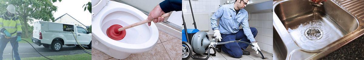 debouchage canalisation wc evier