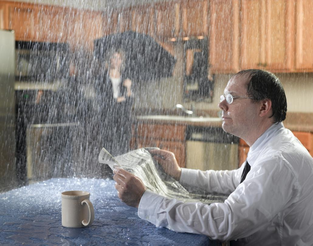 Plombier urgence fuite eau bruxelles